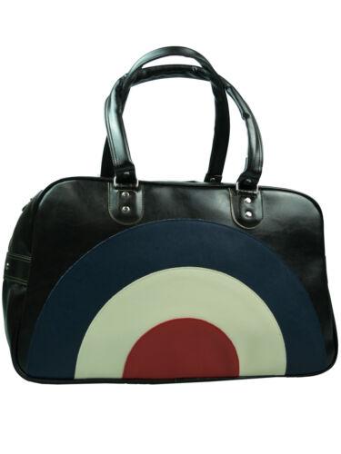 Shoppingbag Handtasche// Reisetasche Skyline Tasche Bag Target Mod  5001