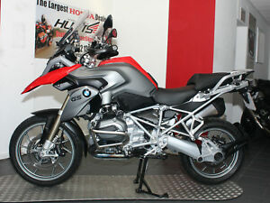 2014-BMW-R1200GS-ABS-1-Owner-From-New-Heated-Grips-Lovely-Bike-8-695