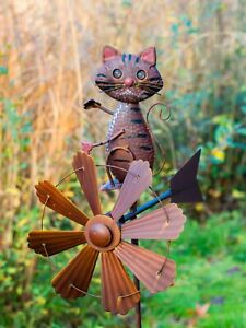Cat-Wind-Sculpture-WINDSPINNER-Animal04-Jonart-Designs