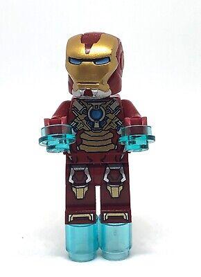 Lego Iron Man Heart Breaker Armor Minifigure 76008 | eBay