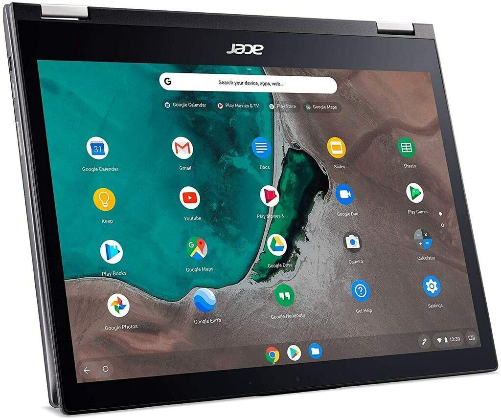 "Acer Chromebook Spin 713 13.5"" Intel i5-10210U 1.6GHz 8GB Ram 128GB SSD ChromeOS 841631165160 | eBay"