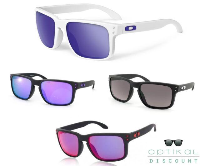 OAKLEY 9102 OO9102 HOLBROOK DIVERSI COLORI nuovi occhiali da sole sunglasses
