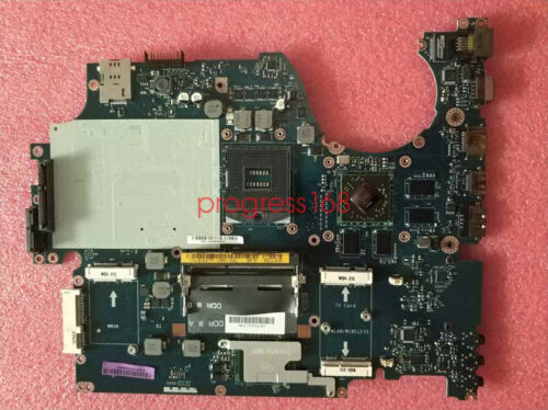 For DELL 17 1747 laptop motherboard LA-5153P CN-0J507P J507P 100/% tested