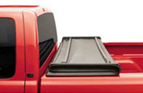 2004-2012 GMC Canyon 6/'  Bed NEW Tri-Folding Tonneau Tonno Cover Trifold NEW