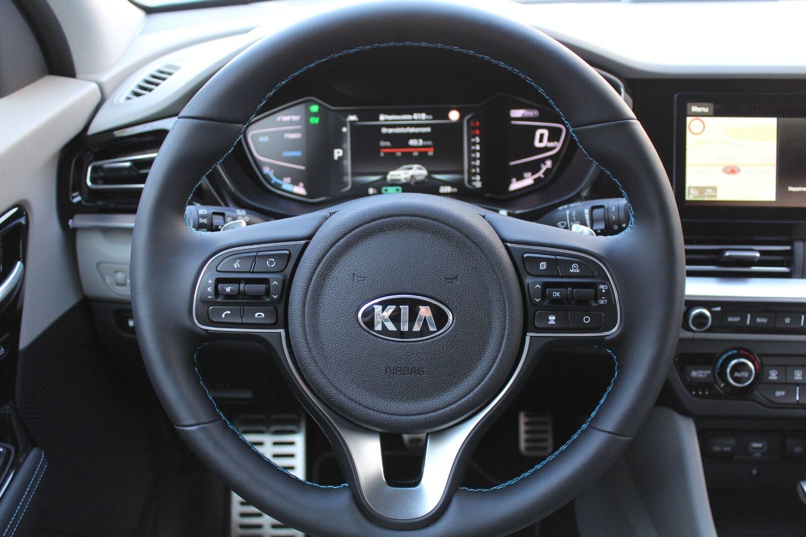 Kia Niro 1,6 PHEV Premium DCT - billede 8