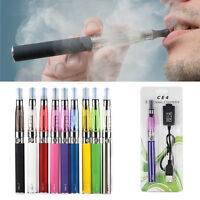 1100mah Ego Complete Starter Kit E-atomizer Usb Charger Sprayer E-vaporize Us