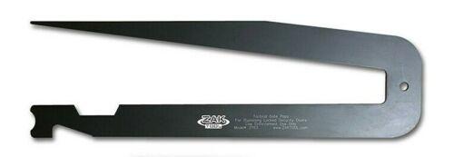Zak Tool ZT63 Tactical GATE PASS