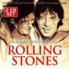 Rockin Roots Of The Rolling Stones von Various Artists (2015)