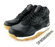 item 1 Nike Air Trainer SC Men s Size 9 Winter Shoes Black Sail White Gum  AA1120-001 -Nike Air Trainer SC Men s Size 9 Winter Shoes Black Sail White  Gum ... 36169993d890