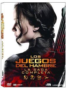 PACK-LOS-JUEGOS-DEL-HAMBRE-DVD-LA-SAGA-COMPLETA-NUEVO-SIN-ABRIR-COLECCION