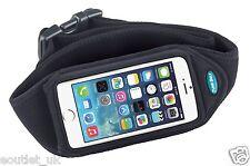 Tune Belt iP5 Sport Waist Training Running Belt Gym iPhone 7/6s/6/SE/5/5s/5c NEW