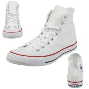 2070f8d9c25851 Converse C Taylor All Star HI Chuck Schuhe Sneaker canvas Optical ...