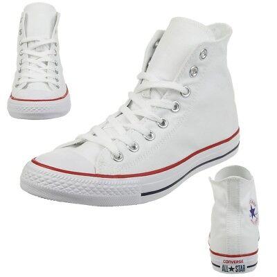 chaussure toile converse blanc