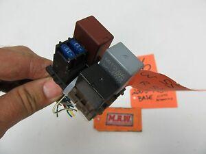 rsx fuse relay box wire plug connector denso 156700 2140 mitsuba image is loading rsx fuse relay box wire plug connector denso