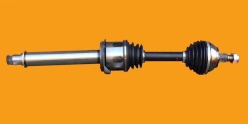 Antriebswelle für einen FORD Focus II 166 kW Vorderachse rechts DA// 2.5 ST