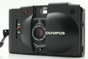 Tested-EXCELLENT-Olympus-XA2-35mm-Rangefinder-Film-Camera-from-JAPAN