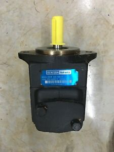 NEW NO BOX DENISON 024-44065-0 HYDRAULIC PUMP T6CM B25 1R00 C1
