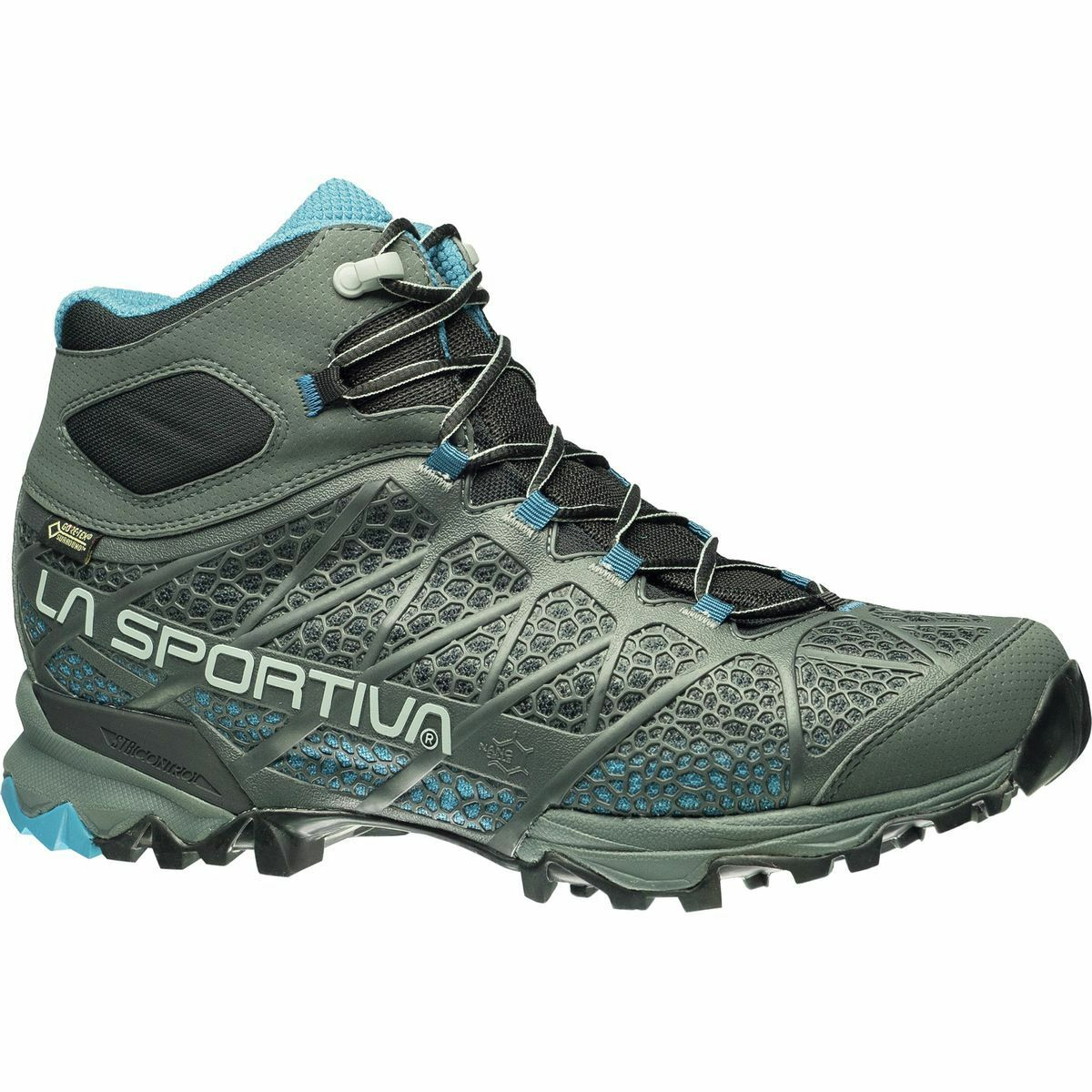 50% OFF RETAIL La Sportiva Core High GTX Hiking Boot Mens US 6 GORE-TEX