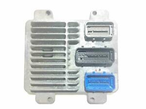 04 PONTIAC GRAND PRIX ECU ECM COMPUTER 12581501