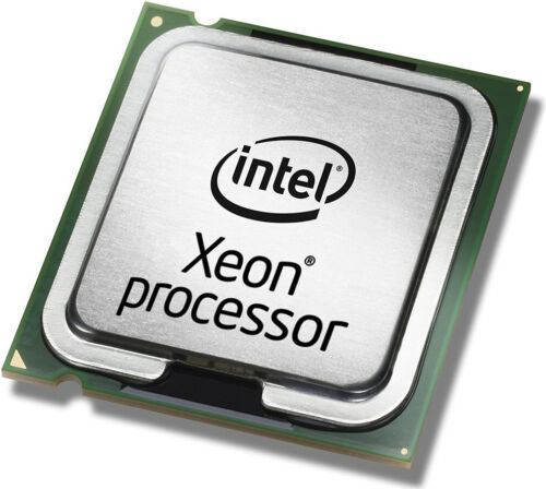 1 von 1 -  Intel Core Quad Xeon E5504 Socket 1366 2,0Ghz
