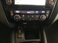 Nissan Qashqai 1,5 dCi 110 Tekna+,  5-dørs