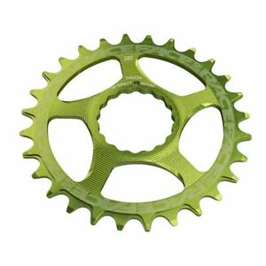 Race-Face-Cinch-Direct-Mount-Chainring-26T-9-10-11-12-speed-Green