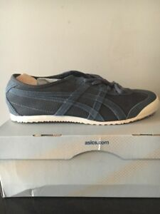 online store 88cda 1360f Details about ASICS Onitsuka Tiger Men's Machu Racer Sneaker Size 13 Black  Silver DN303.9093