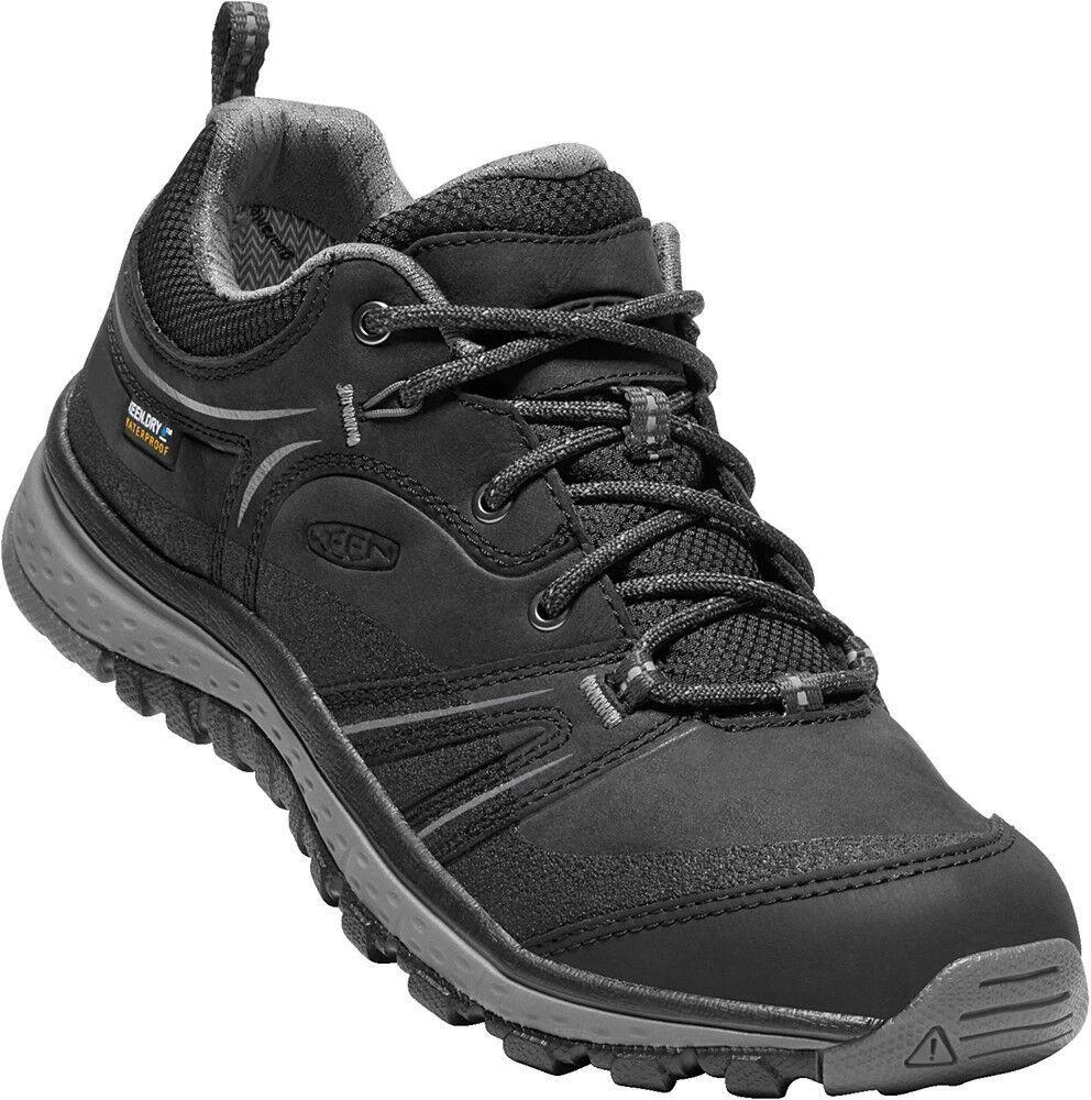 Trekking gran Terradora cuero WP senderismo zapatos (500353)