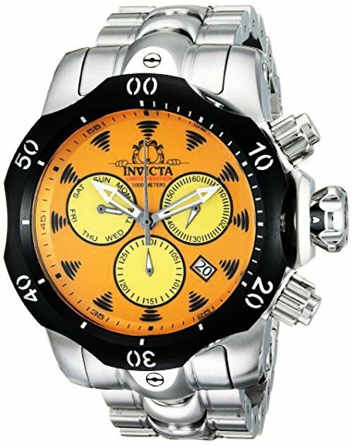 Invicta Watches Parent Code Mens Character Collection Quartz Stainless