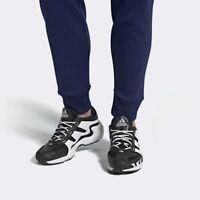 Adidas Yeezy Boost 350 Sko Sort Hvid outlet Adidas Løb
