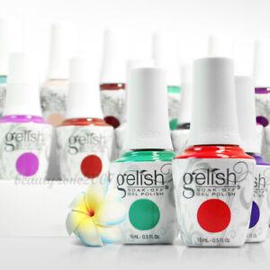 Harmony-Gelish-UV-Soak-Off-Gel-0-5oz-Choose-any-one