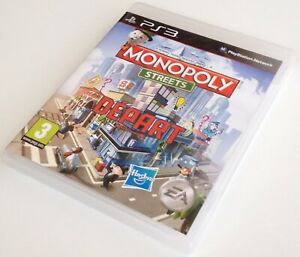 ps3-MONOPOLY-STREETS-pal-fr-sans-notice-sony-playstation-3