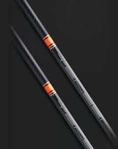 Mitsubishi-Chemical-Tensei-CK-Orange-Shaft-Options-Built-To-Spec-Driver-Wood