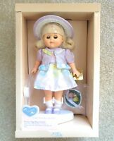 Vintage 1988 Vogue 8 Ginny Doll Ginny`s Egg Hunt 71412 - Mint In Box / Unused
