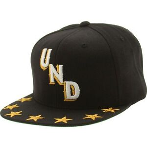 6d73ad8de72 Image is loading Undefeated-Star-Snapback-Cap-black