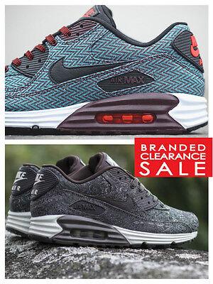 Men Nike Air Max Lunar 90 Velvet Brown