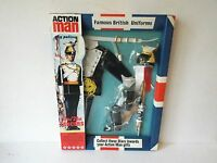 Vintage Action Man 40th 17th/21st Lancers Outfit Set Boxed (am194)