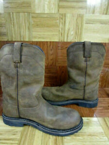 bd95b5f13d9 Details about Justin Boots Men's WK4961 Wyoming 10