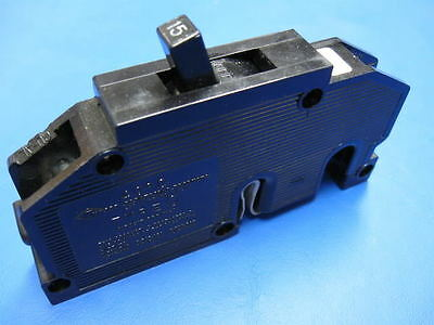 20A ZINSCO or GTE Sylvania 20 Amp 1 Pole Type Q Breaker Tested