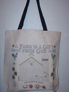 tote-shopping-diaper-canvas-bag-craft-sewing-farmer-A-farm-is-a-gift-from-God