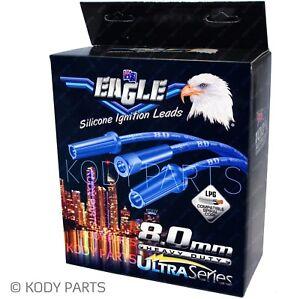 Eagle-Ignition-Leads-for-Chrysler-Valiant-CL-CM-245-265-4-0L-4-3L-HEMI