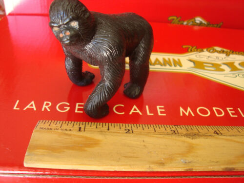 Bachmann 92384 G-Scale Gorilla For Circus Train LGB Size Fits Cages- NEW