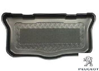 Rubber 1610871680 Genuine Peugeot 108 Boot Liner Cover