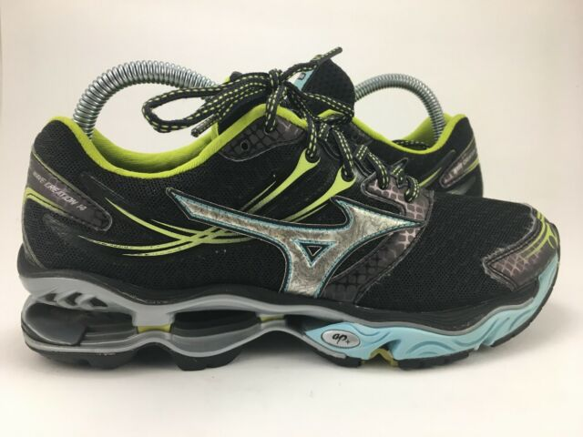 mizuno wave creation ebay
