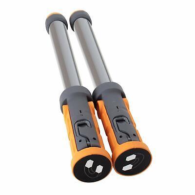 Kohlebürsten Motorkohlen für BLACK/&DECKER KW 713 K 6,3x6,3mm 915068-01