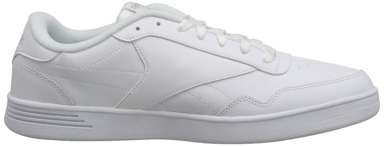 fcb48866e2ec51 Reebok Club Classic MEMT Mens Athletic SNEAKERS White Size 13 Extra Wide 4e  for sale online