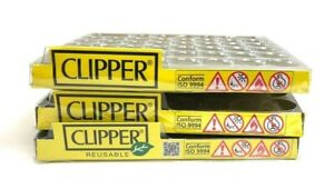 3-Empty-Display-For-Full-Size-Clipper-Lighter-Display-Hold-48-Ct-Big-Lighters
