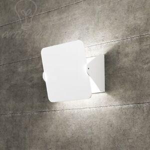 applique lampada parete muro design moderno cameretta stanzetta 2 ...