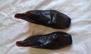 Black Jones 7 taglia Boots Mens Ankle RPqFwwxU