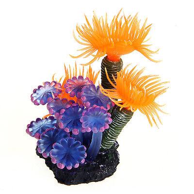 Artificial Resin Coral for Aquarium Fish Tank Decoration Underwater Ornament